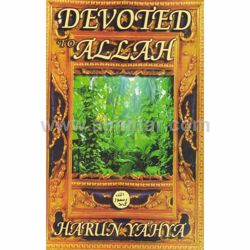 Picture of Devoted To Allah