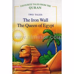 Picture of  The Iron Wall, The Queen Of Egypt