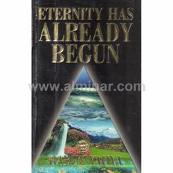 Picture of Eternity Has Already Begun