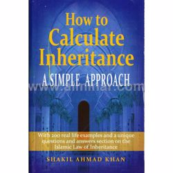 Picture of How To Calculate Inheritance