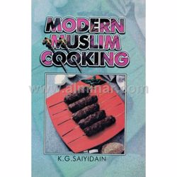 Picture of Modern Muslim Cooking