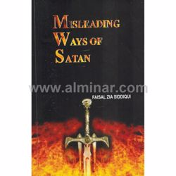 Picture of Misleading Ways Of Satan