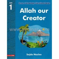 Picture of Allah Our Creator Book 1