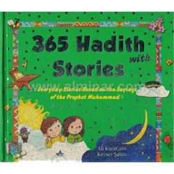 Picture of 365 Hadith With Stories
