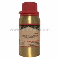 Picture of Attar 96 Majmua® - 125gm Golden Can