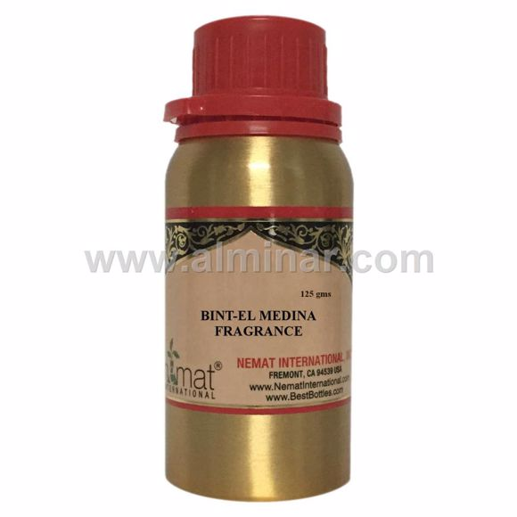 Picture of Bint El Madina®  - Concentrated Fragrance Oil by Nemat