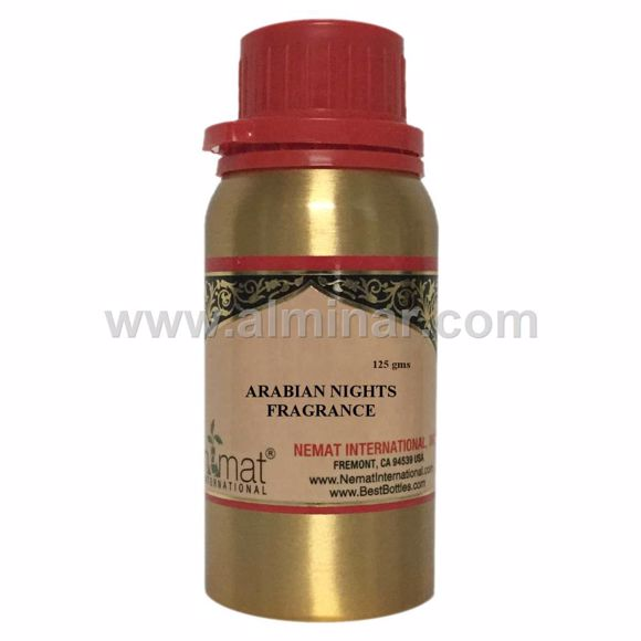 Picture of Arabian Night®  - Concentrated Fragrance Oil by Nemat