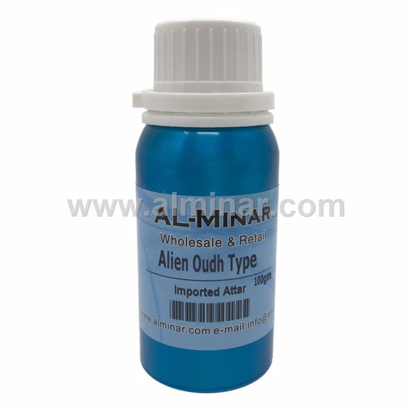 Picture of Alien Oudh Type - Imported Attar/Concentrated Fragrance Oil