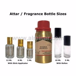 Picture of 96 Darbar Attar®  - Concentrated Fragrance Oil by Nemat